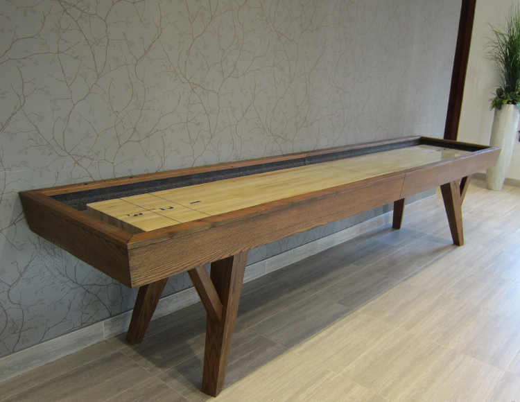 Shuffleboard Table Tyler TX