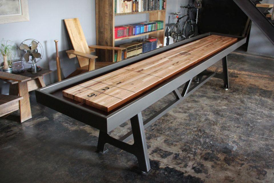 Tyler Shuffleboard Table Sales